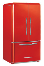 North Star Appliances - Refrigerator