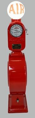 Eco Air Meter Aluminum Bezel