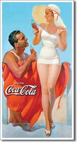 Signs Coca Cola Cambridge Nostalgia Amp Co Retro